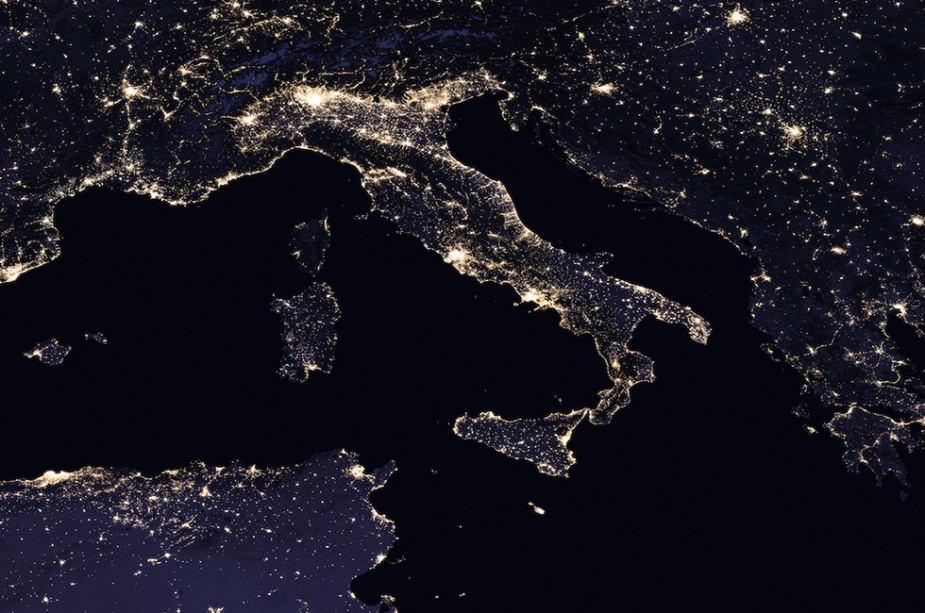 Rete-energetica-italiana